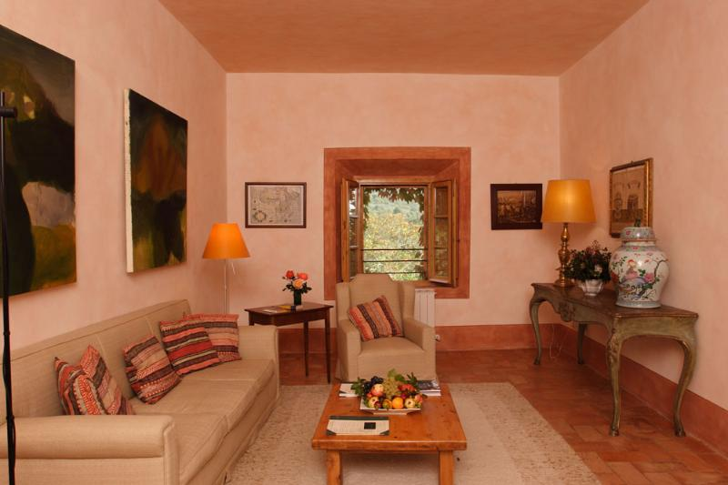 La Chiara - Fontana - Image 1 - Chianciano Terme - rentals