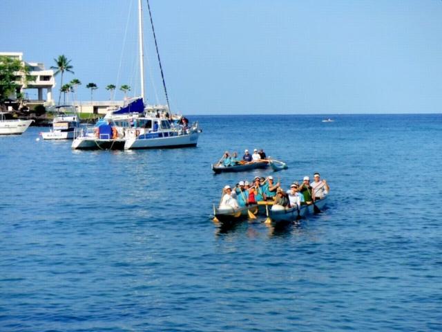 Kanaloa at Kona 502 KNL502 - Image 1 - Kailua-Kona - rentals