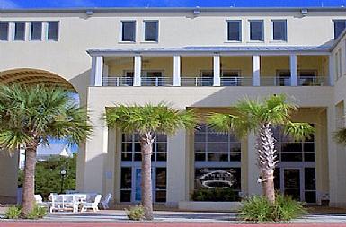 Exterior - Far Niente - Seaside - rentals