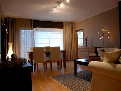 Apartement Le secret de Melusine (E) - Image 1 - Esch-sur-Alzette - rentals