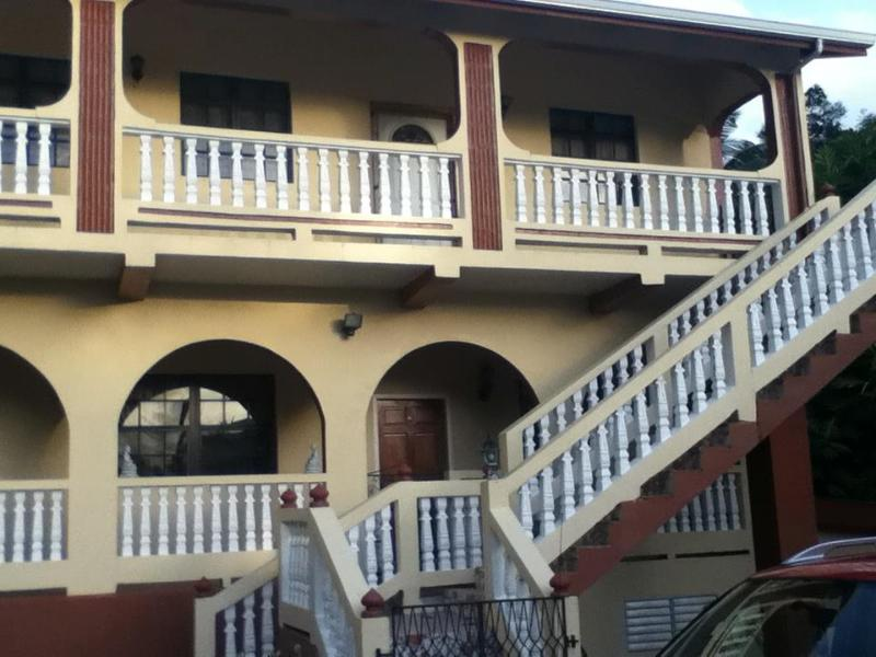 River Side House - RIVER SIDE HOUSE - Soufriere - rentals