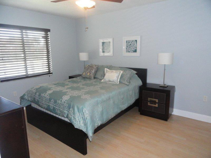 Master Bedroom - Kendall Furnished Apt  in beautiful Miami, Florida - Coconut Grove - rentals