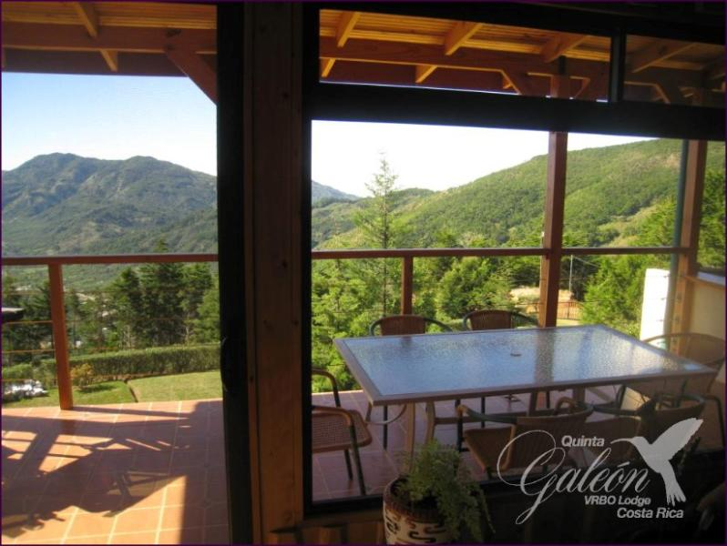 Quinta GALEON VRBO Lodge Costa Rica - Quinta GALEON Costa Rica / Hummingbirds 1-Day Tour - Santa Maria - rentals