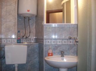 Apartmani ABA AP2 - Image 1 - Omis - rentals