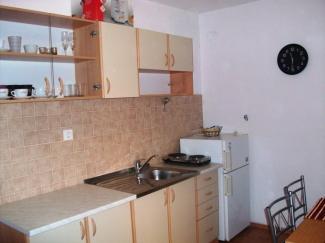 Apartmani ABA AP4 - Image 1 - Omis - rentals