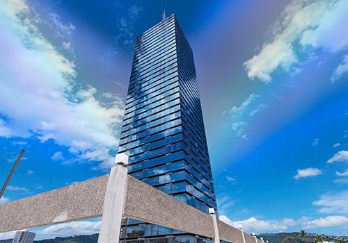 Century Center Suite - Image 1 - Honolulu - rentals