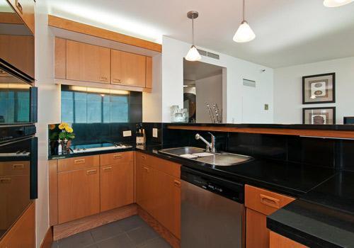 Moana Lani Suite - Image 1 - Honolulu - rentals