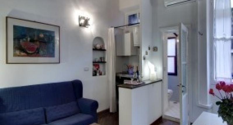 19-1193-0.jpg - Trastevere Holiday - Rome - rentals