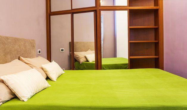 Vatican Garden Apartment Rome - Image 1 - Barbarano Romano - rentals