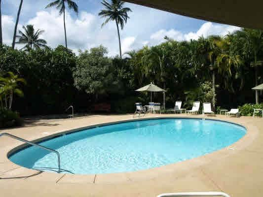 Plantation Hale G7-AC, Full Kit, 3 Pools! - Image 1 - Kapaa - rentals