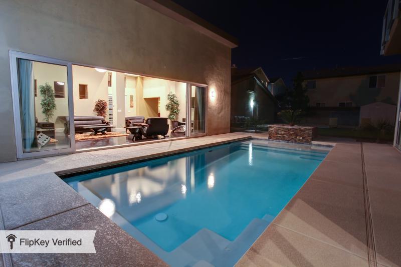 The Ultra Modern Mansion - Image 1 - Las Vegas - rentals