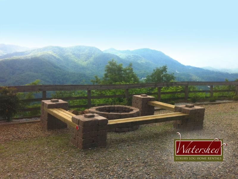 Majestic View COMBO - Image 1 - Bryson City - rentals
