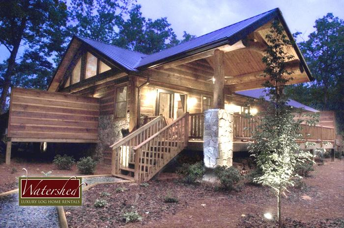 Treehouse A - Image 1 - Almond - rentals