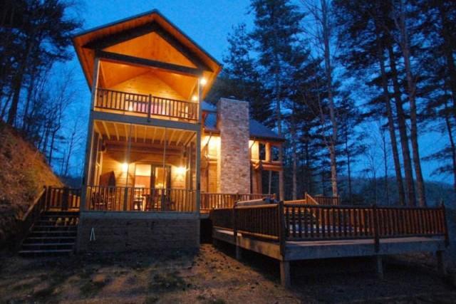 Wren's Nest - Image 1 - Almond - rentals