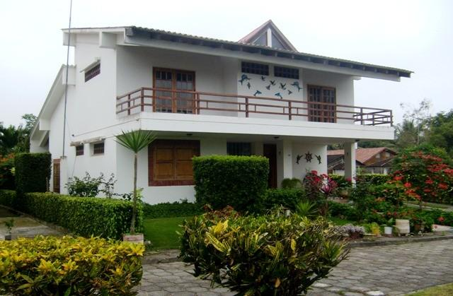 Beautifully appointed beach house in gated community - Image 1 - Playa de Olon - rentals