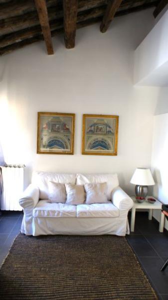 YOUR Largo Argentina Apartment - Image 1 - Sacrofano - rentals