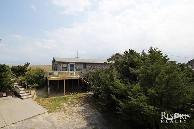 Sea Cabin - Image 1 - Avon - rentals