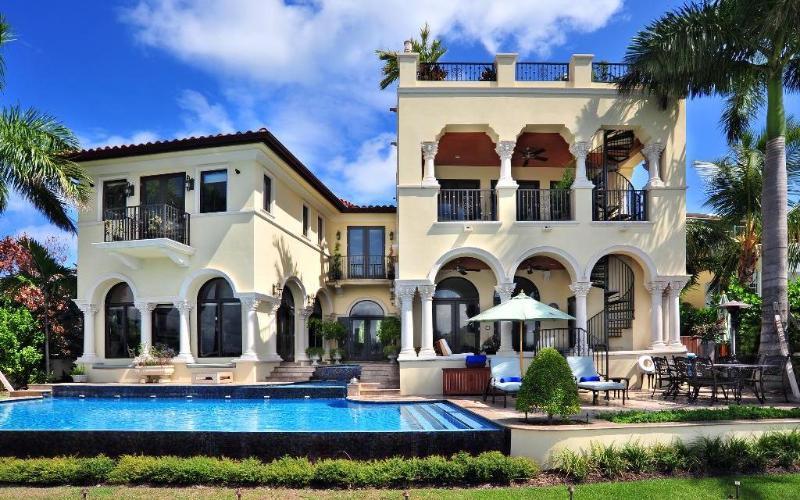 Villa Stella - Image 1 - Miami Beach - rentals