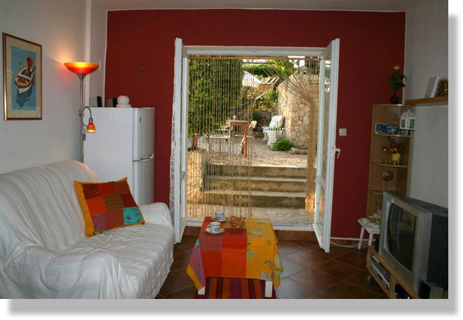 Rustico - Image 1 - Kaprije - rentals
