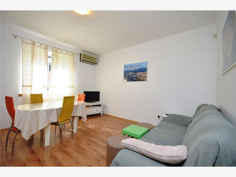 Excellent apt near the Emperor's palace. - Lovely apartment near the Diocletian's Palace - Split - rentals