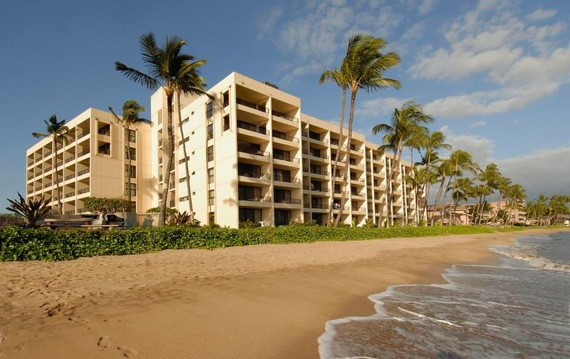 Sugar Beach Resort  2 Bedroom Ocean Front PENTHOUSE 35 - Sugar Beach Resort  2 Bedroom Ocean Front PENTHOUSE 35 - Kihei - rentals