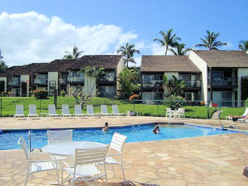 Hale Kamaole Resort  2 Bedroom 334 - Hale Kamaole Resort  2 Bedroom 334 - Mauna Lani - rentals