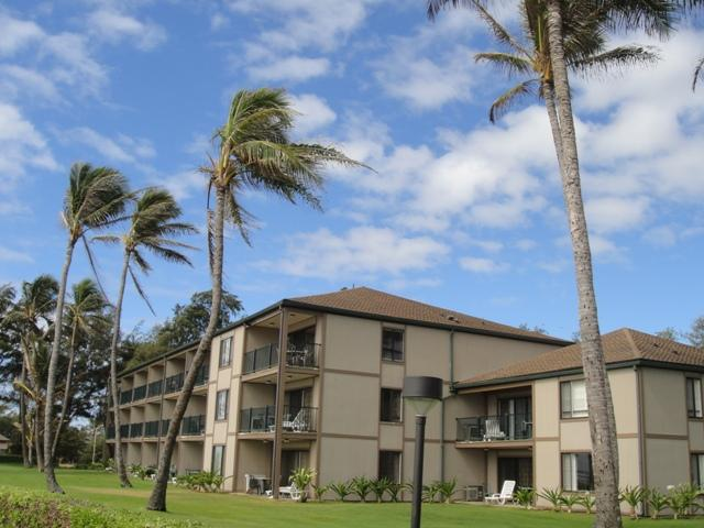 Pono Kai 2 Bedroom Ocean Front D101 - Image 1 - Kapaa - rentals