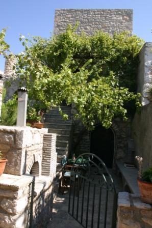 Spitaki 4 - Image 1 - Chios - rentals