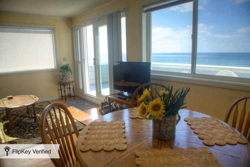 Ocean Front Dream Vacation - Image 1 - Pacific Beach - rentals