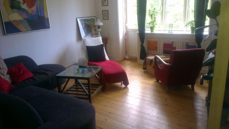 Skoleholdervej Apartment - Large Copenhagen apartment near Grundtvig Church - Copenhagen - rentals