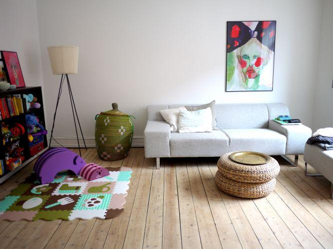 Ydunsgade Apartment - Open and bright Copenhagen apartment at Noerrebro - Copenhagen - rentals