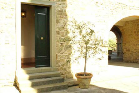 Melograno - Guardiacaccia - Image 1 - Cortona - rentals