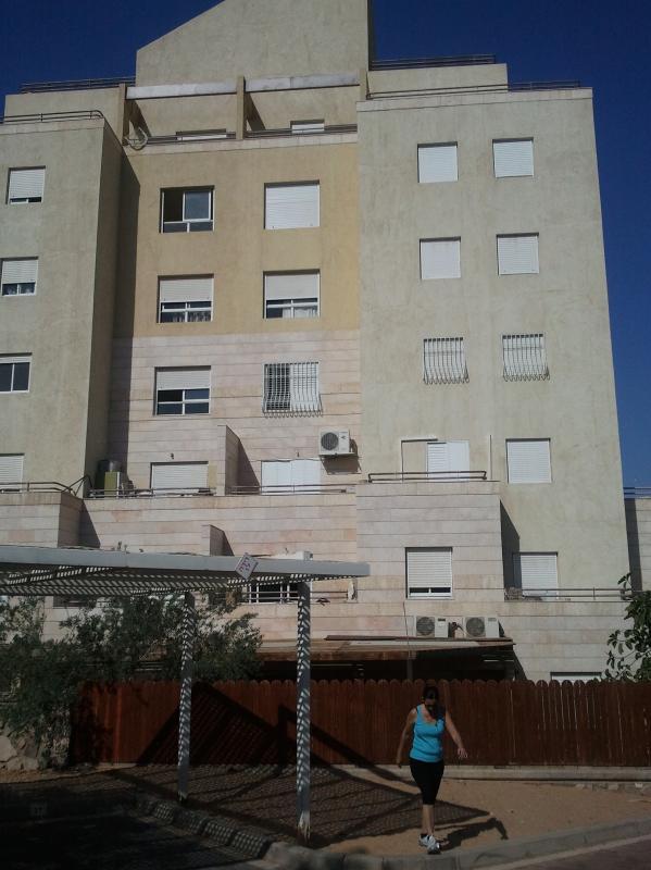 Eilat vacation unit for short terms - Image 1 - Eilat - rentals