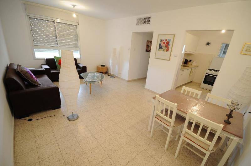 Eilat vacation unit for short terms - Image 1 - Eilat - rentals