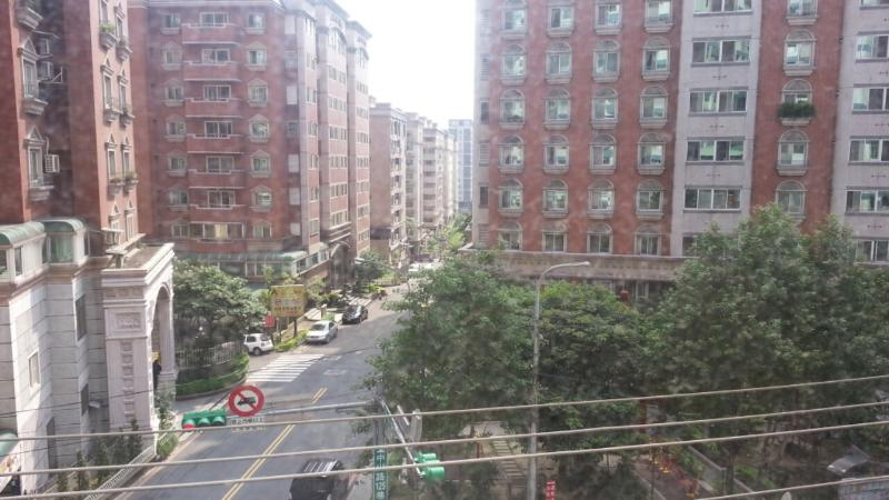 Window View - 4rm Family Apt (10min to airport). FREE Shuttle. - Taipei - rentals