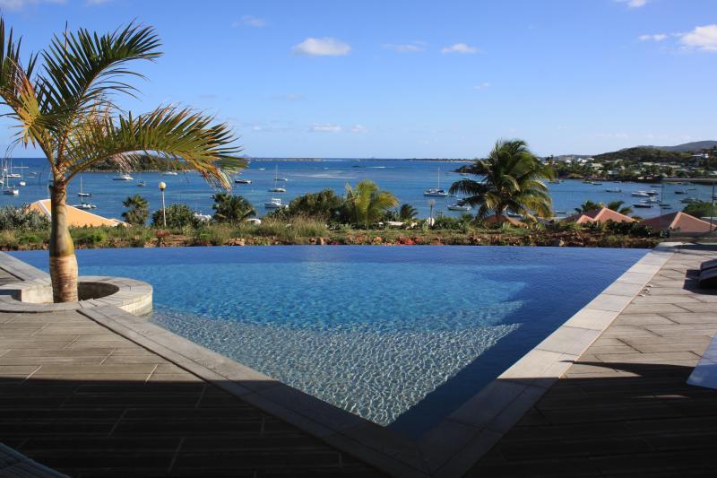 VILLA BLUE SENSATION PINEL - Image 1 - Saint Martin-Sint Maarten - rentals
