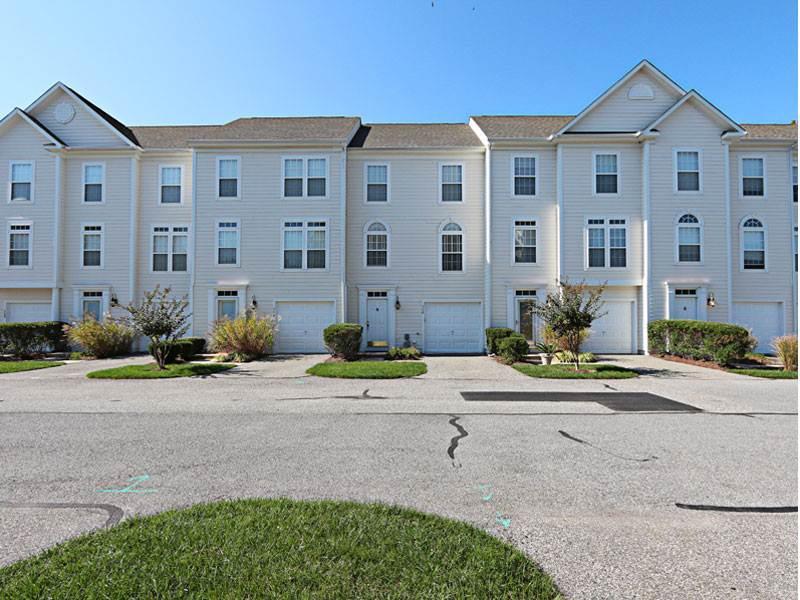 716 Sunrise Court - Image 1 - Bethany Beach - rentals