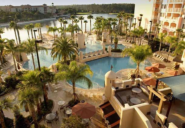 Marriott Grande Vista 2bd - Image 1 - Orlando - rentals