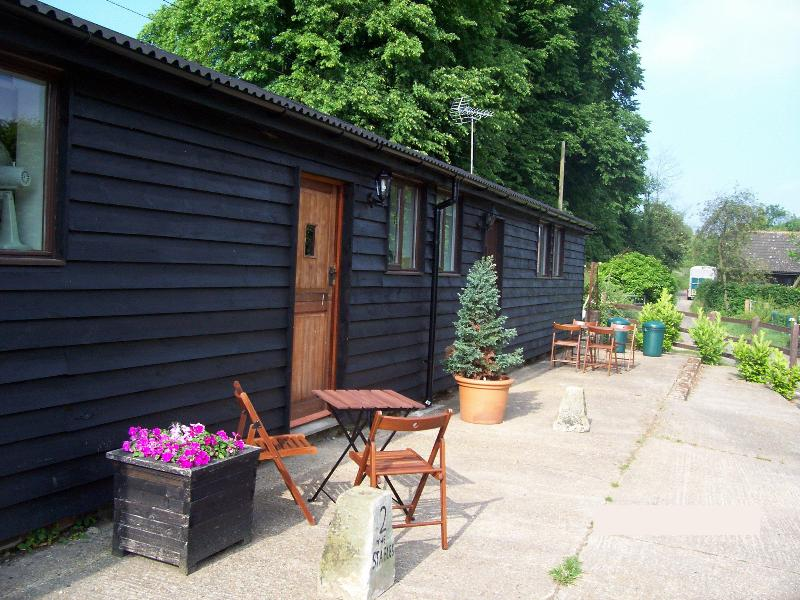 2 Stables, rural location - Image 1 - Ashford - rentals