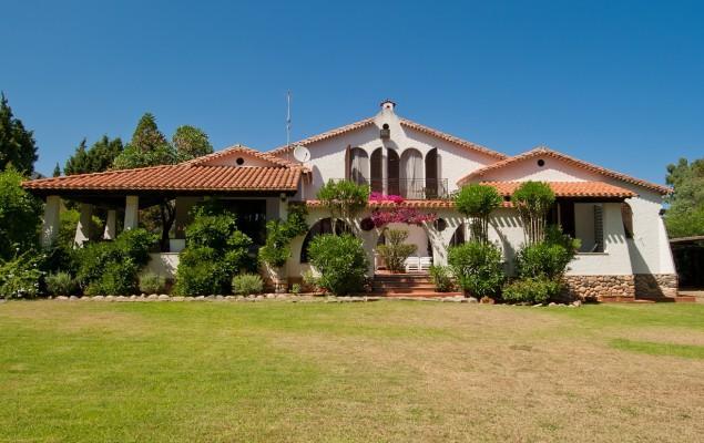Front - Villa Poseidonia - Villa Poseidonia - charming mansion, all comforts - Pula - rentals