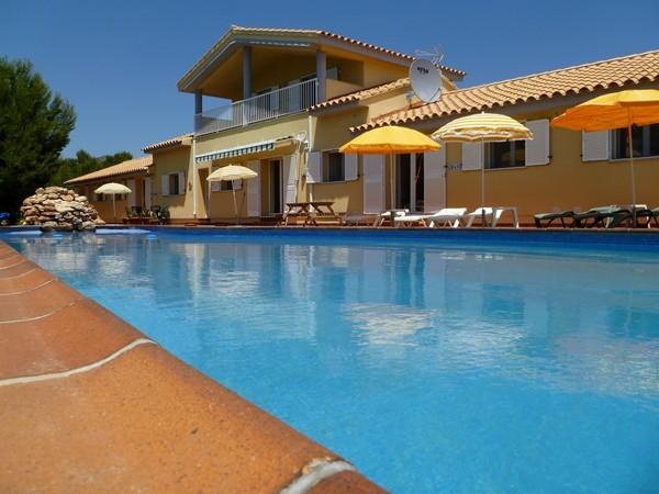 House and Pool - Large villa ideal for extended families and groups - L'Ametlla de Mar - rentals
