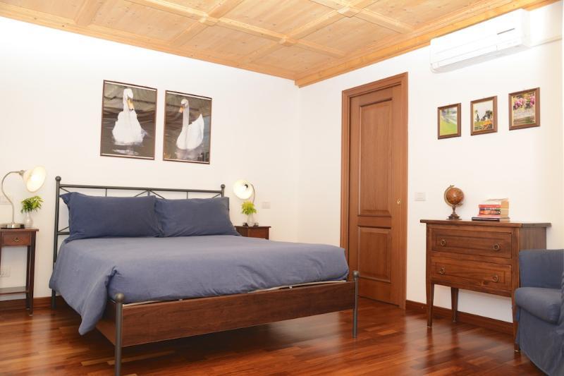 bedroom - Casa Lory: Fog. Apartment with balcony (2-4 people) - Bellagio - rentals