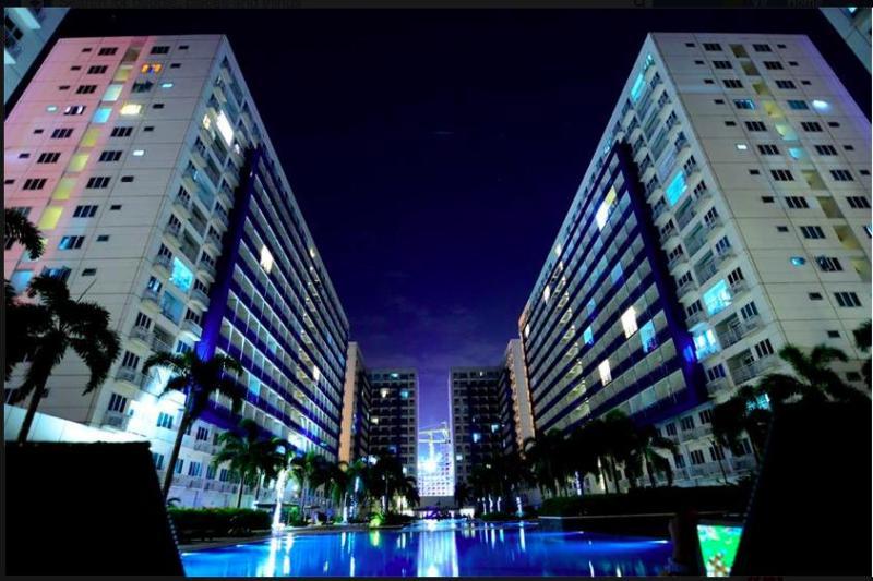 Hotel-Condo Near Mall of Asia, Pasay City, Manila - Image 1 - Manila - rentals