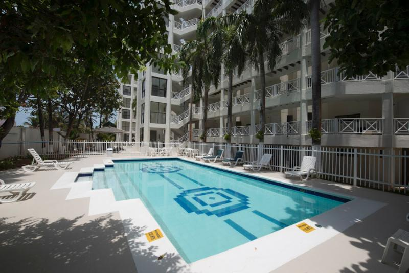 Hermoso Apartamento En San Andres - Image 1 - San Andres - rentals