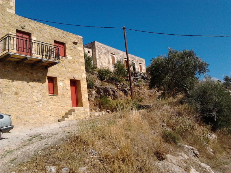 tsikalaria holiday home - Image 1 - Kissamos - rentals