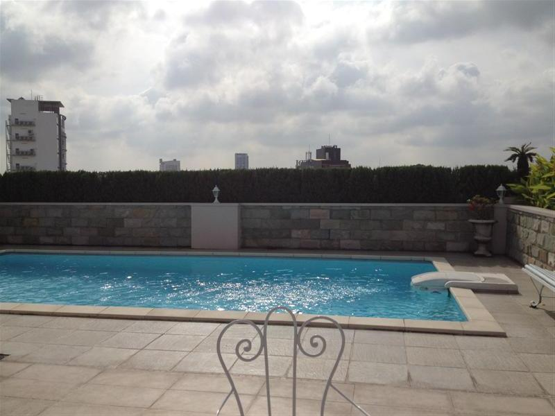 Private Swimming pool with 360 degree city view - Penthouse with private Swimming Pool and Terrace - Ho Chi Minh City - rentals