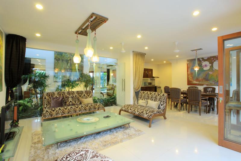 Nusa Dua Luxury Villa - Image 1 - Nusa Dua - rentals