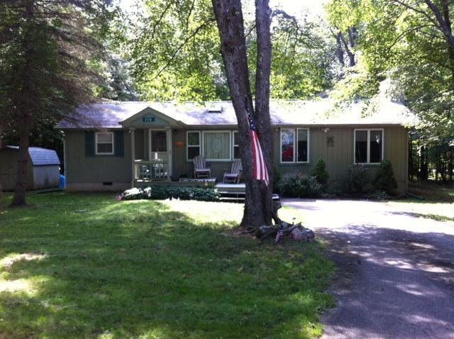 Hep's Happy Place - HEP'S HAPPY PLACE - Pocono Lake - rentals
