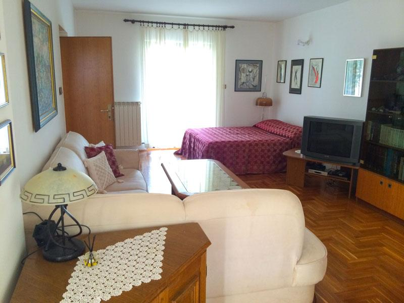 "Apartments ""Coca-Letta"", 2+2, cozy and affordable - Image 1 - Rovinj - rentals"