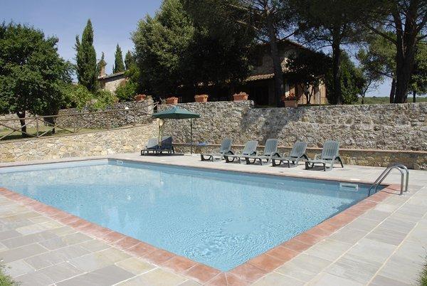 5 bedroom Villa in Pieve A Presciano, Tuscany, Italy : ref 1719451 - Image 1 - Pieve A Presciano - rentals